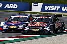 У перехідний сезон DTM може бути лише два виробники