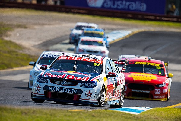 Supercars Racing News Photos Videos Drivers