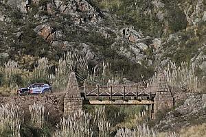 WRC Actualités Les équipes s'opposent à un calendrier WRC de 16 rallyes