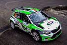ERC Max Rendina pronto a esordire nell'ERC con Motorsport Italia