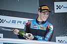 GP3 Lorandi kan GP3-loopbaan voortzetten dankzij Trident