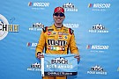 NASCAR Cup Kyle Busch earns pole position for the Coke 600 at Charlotte