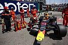 Fórmula 1 Tirón de orejas de Horner a Verstappen tras otro error en Mónaco