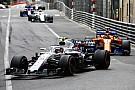 Формула 1 Сироткин: Скорость в гонке позволяла рассчитывать на очки