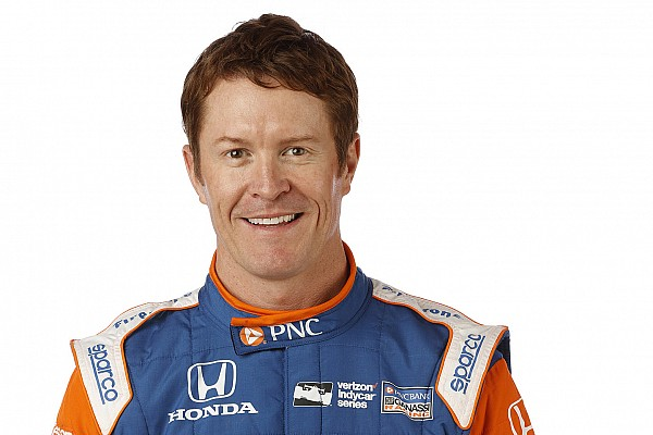 IndyCar-Legende Scott Dixon?