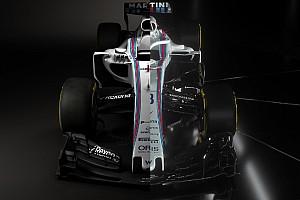 Что сделал Лоу: новая машина Williams против старой