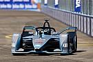 Video: Rosberg, Berlin ePrix öncesi Gen2 Formula E aracını sürdü!
