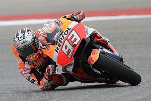 MotoGP Résumé d'essais libres EL1 - Márquez remet sa vitesse au cœur du débat