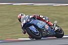 Moto2 Pasini se impone en Termas y deja a Vierge con la miel en los labios