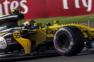 F1 Noticias de última hora Sainz lamenta la situación de Kvyat y espera que pronto regrese