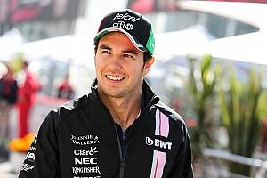 F1 Noticias de última hora El Club América le pide a 'Checo' Pérez