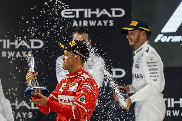 A Mercedes erősen kételkedik a Ferrari gyenge szereplésében