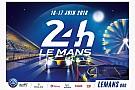 Le Mans Le Mans 24 Hours 2018 poster unveiled
