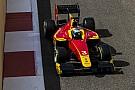 "FIA F2 De Vries: ""Hoofdrace in Abu Dhabi wordt serieuze uitdaging"""