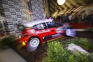 Citroen bestätigt: Nach Sponsor-Verlust 2019 zur zwei Autos in der WRC