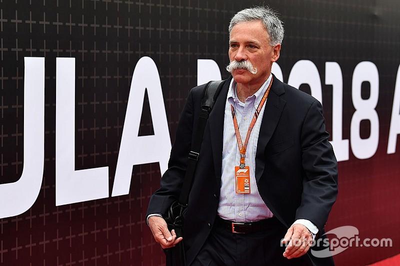 F1, Vietnam GP'si için görüşmelere başladı