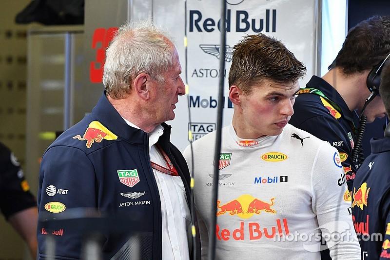 Wie Helmut Marko die Red-Bull-Junioren aussucht