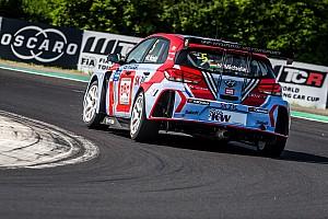 WTCR Motorsport.com hírek Michelisz Norbi öthelyes rajtbüntetést kapott
