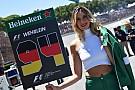 Formel 1 2017: Die schönsten Girls beim GP Brasilien
