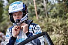 WRC Toyota picked Tanak over Ogier for 2018