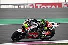 MotoGP Crutchlow: Gündüz antrenmanı boşa harcandı
