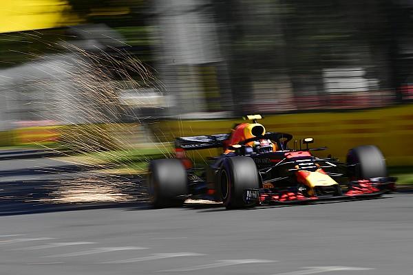Formel 1 Fotostrecke Die schönsten Fotos vom F1-GP Australien 2018: Freitag