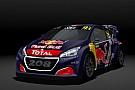 World Rallycross Peugeot dévoile la 208 RX pour le World Rallycross