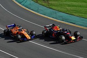 Formule 1 Actualités Alonso : Oublier le milieu de grille et chasser Red Bull