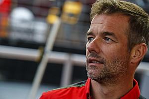 Accord entre Loeb et Hyundai pour un programme WRC 2019