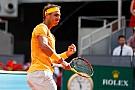 Tennisicoon Rafael Nadal geeft startsein 24 uur van Le Mans