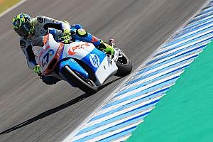 Moto2 Crónica de Carrera Baldassarri se llevó el triunfo en Moto2