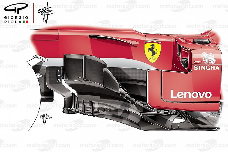Теханаліз: що допомогло Ferrari вирвати поул у Mercedes в Канаді?