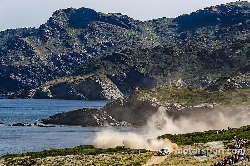 WRC team pushing for Italy 2019 boycott over Sardinia route
