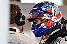 Williams expects to keep Sirotkin for