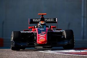 GP3 Son dakika Ferrari'nin genç pilotu Ilott, ART ile GP3'te yarışacak