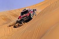 A tervezettnél rövidebb lesz a Dakar utolsó szakasza!