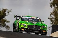 Bentley commits to remaining IGTC races of 2020