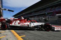 """Alfa Romeo, F1 sezon öncesi testlerinin """"hareketli"""" olmasını bekliyor"""
