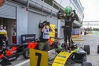 Caio Collet vence em Monza e lidera Fórmula Renault Eurocup