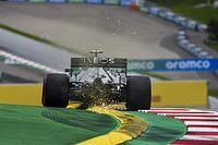 Mercedes hard op zoek naar oplossing voor bakprobleem