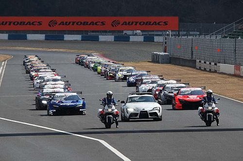 All you need to know ahead of Super GT pre-season testing