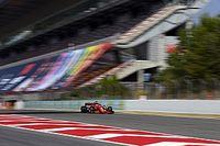 Canlı Anlatım: İspanya GP 3. antrenman seansı