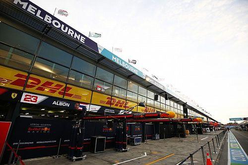 Resmi: 2021 Avustralya Grand Prix'si iptal edildi!