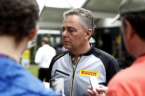"""Pirelli: """"Test olmayacağı için 2021'de mevcut lastikler kullanılabilir"""""""