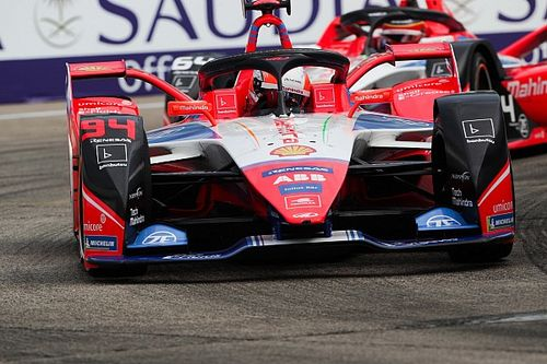 Sims deja BMW y ficha por Mahindra para la Fórmula E 2020/21