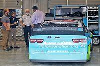 Inesperado final en el caso de la soga y la amenaza racista en NASCAR