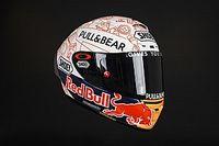 Különleges sisakfestéssel áll rajthoz Marc és Alex Marquez Jerezben