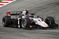 F2, Mugello: Lundgaard in pole, Schumacher sbaglia