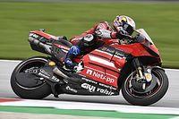 Ducati to decide Dovizioso future after Austria MotoGP races