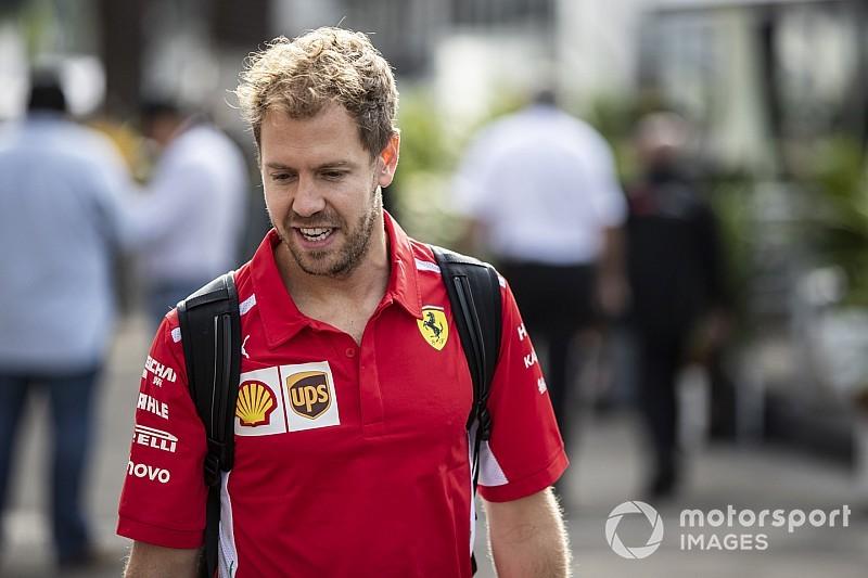 Vettel und die letzte Titelchance: